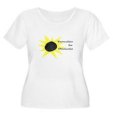 Yamakas for Obamaka T-Shirt