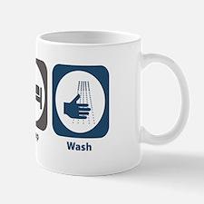 Eat Sleep Wash Mug