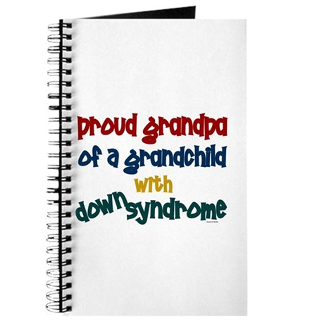 Proud Grandpa....2 (Grandchild DS) Journal