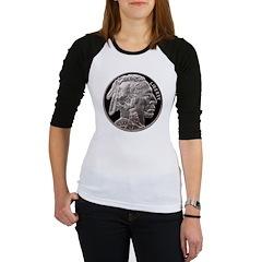 Silver Indian Head Shirt