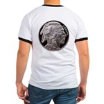 Silver Indian Head Ringer T