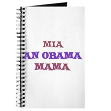 Mia - An Obama Mama Journal