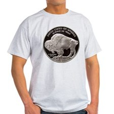 Silver Buffalo T-Shirt