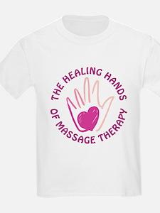 Healing Hands MT T-Shirt