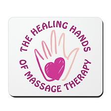 Healing Hands MT Mousepad