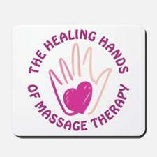 Healing Hands MT Mousepad