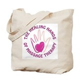 Massage therapist Bags & Totes