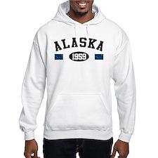 Alaska 1959 Hoodie