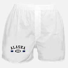 Alaska 1959 Boxer Shorts
