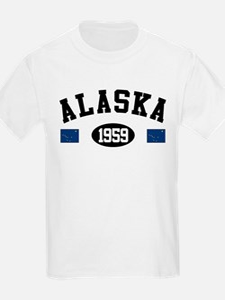 Alaska 1959 T-Shirt