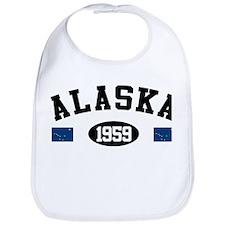 Alaska 1959 Bib