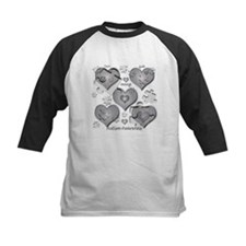 The Missing Piece Is Love Tee