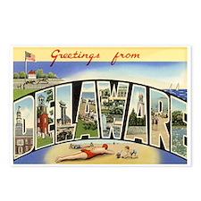 Delaware DE Postcard Postcards (Package of 8)