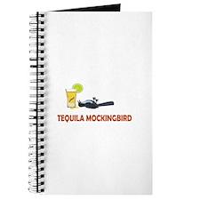Tequila Mockingbird Journal