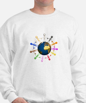 Earth Day Sweater
