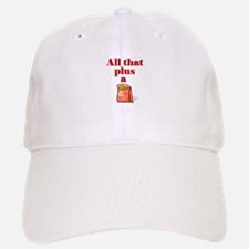 Bag of Chips Baseball Baseball Cap