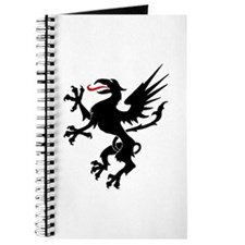 Tribal Griffin Journal