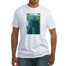 Silverback Gorilla Shirt