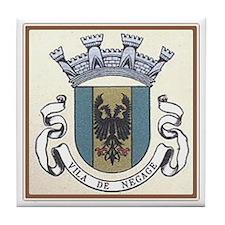 Negage Tile Coaster (Azulejo)