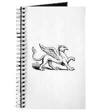 Griffin Illustration Journal