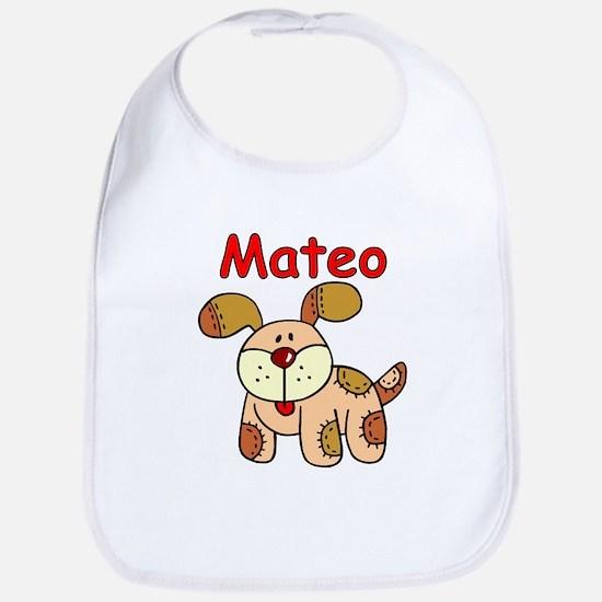 Mateo Puppy Bib