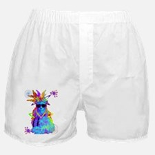 New Age Flapperz Boxer Shorts