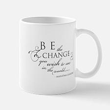 Change - Mug