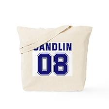 Sandlin 08 Tote Bag