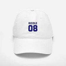 Riddle 08 Cap
