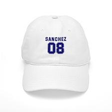 Sanchez 08 Baseball Cap