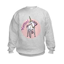 Marisol Unicorn Sweatshirt