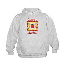 Sweet Marisol Hoodie