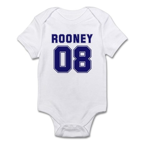Rooney 08 Infant Bodysuit