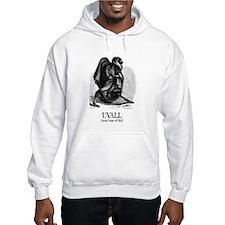 Uvall Hooded Sweatshirt