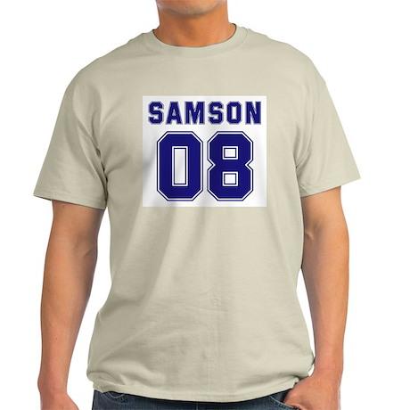 Samson 08 Light T-Shirt