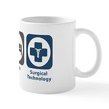 Eat Sleep Surgical Technology Mug