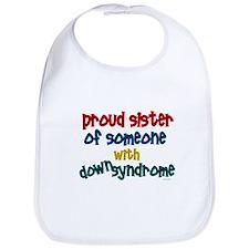 Proud Sister....2 (DS) Bib