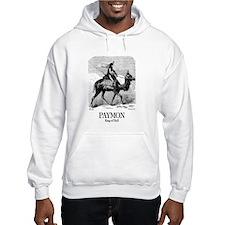 Paymon Hooded Sweatshirt