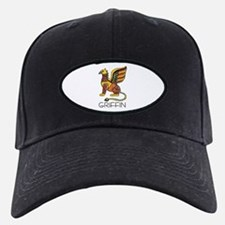Colorful Griffin Baseball Hat