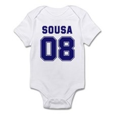Sousa 08 Infant Bodysuit