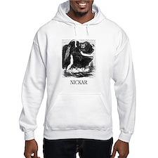 Nickar Hooded Sweatshirt