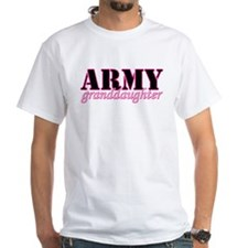 Army Granddaughter Shirt