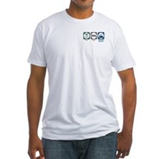 Eat Sleep Steadicam Operator Shirt