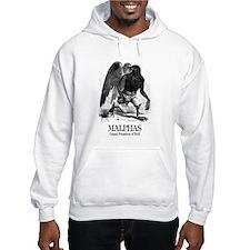 Malphas Hooded Sweatshirt