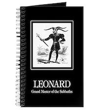 Leonard Journal