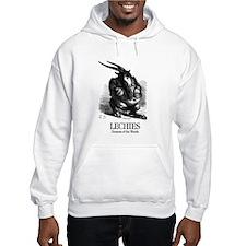 Lechies Hooded Sweatshirt