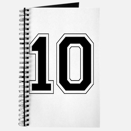 10 Journal