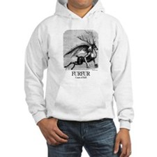 Furfur Hooded Sweatshirt