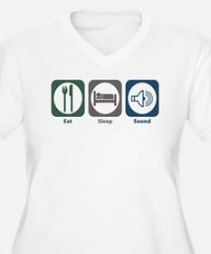 Eat Sleep Sound T-Shirt
