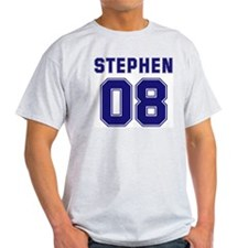 Stephen 08 T-Shirt